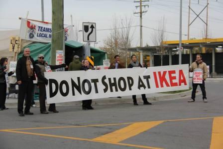 boycott ikea