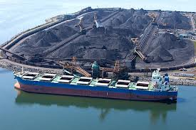 The Lower Mainland is poised to become the largest coal export hub in North America. Photo: DAN PRAT - Georgia Straight