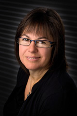 Kim Pate - Executive Director Canadian Association of Elizabeth Fry Societies