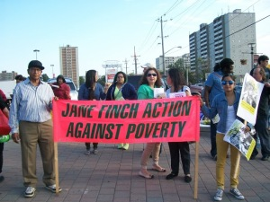 Jane Finch Action Against Poverty - Toronto