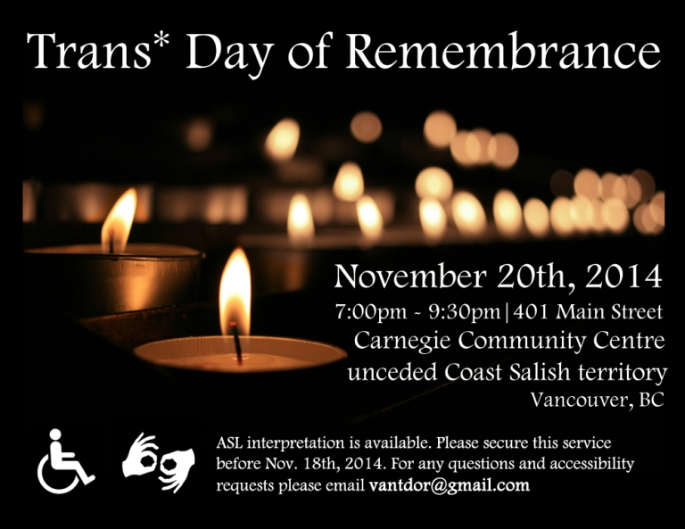 2014-vancouver-trans-day-of-remembrance