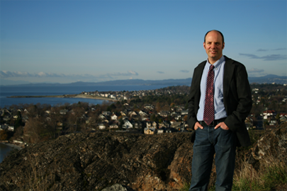 Andrew MacLeod - The Tyee's legislative bureau chief