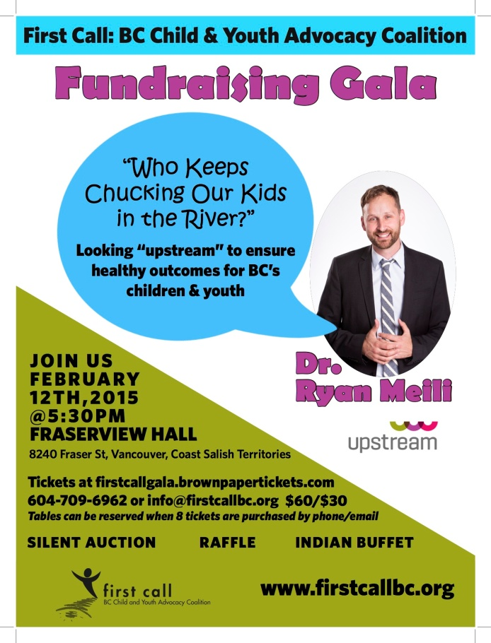 First Call Gala Poster Online