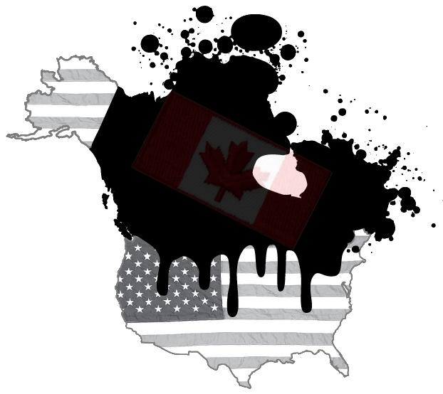 Canada Petrol State
