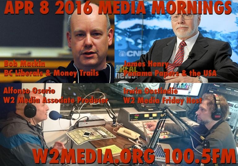 April 8 2016 Media Mornings flat